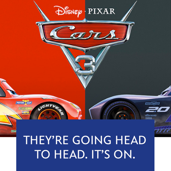 Cars 3 Its On Videos