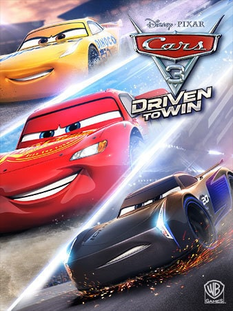 Cars Driven To Win Disney Lol