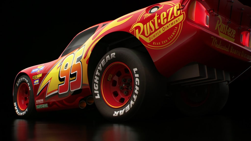 Disney Pixar Cars Official Website Disney Malaysia