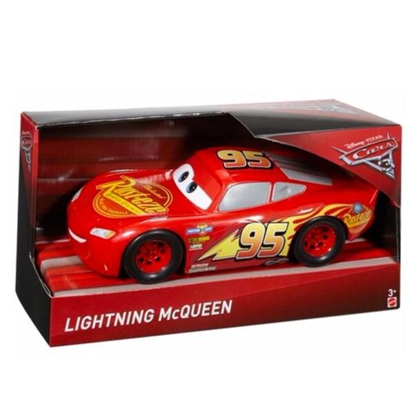 Cars 3 - 8.5 Inch Lightning McQueen