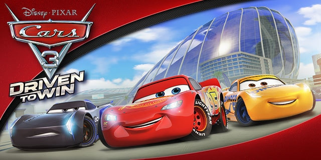 Games & Activities | Disney Cars