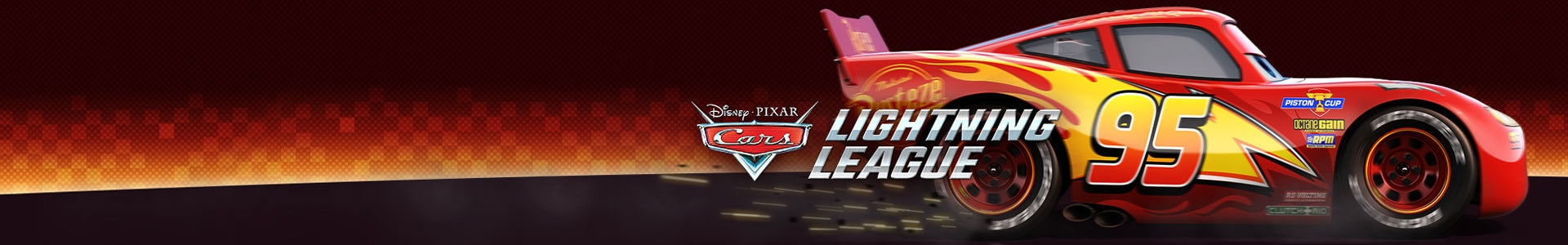 Cars Lightning League