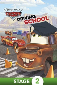 Cars:  Driving School