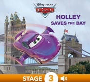 Cars: Holley Saves the Day