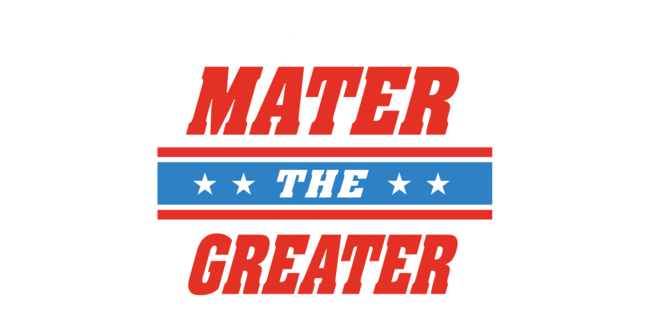 Cars Toon: Mater The Greater