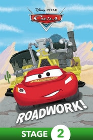 Cars: Roadwork