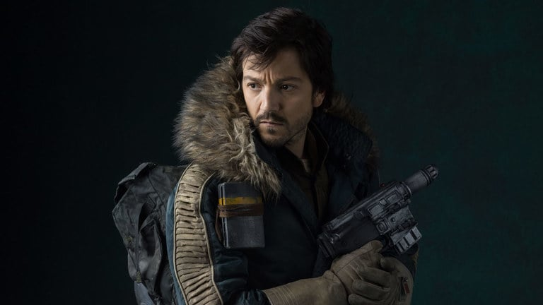 Image result for cassian andor