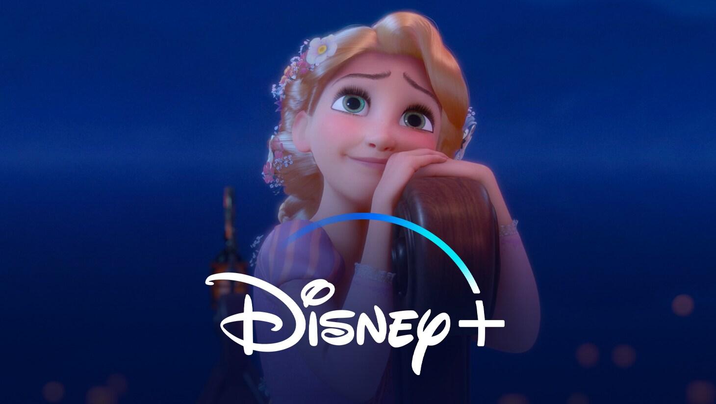 Tangled - Disney+