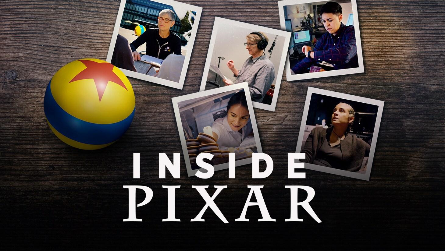 Inside Pixar logo