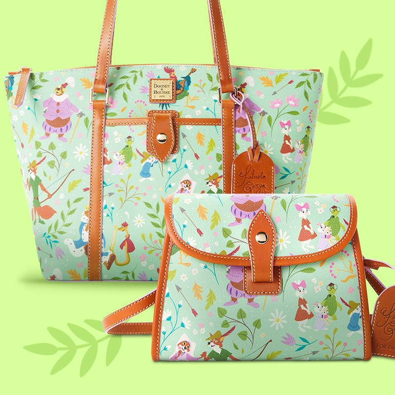 Dooney & Bourke handbags