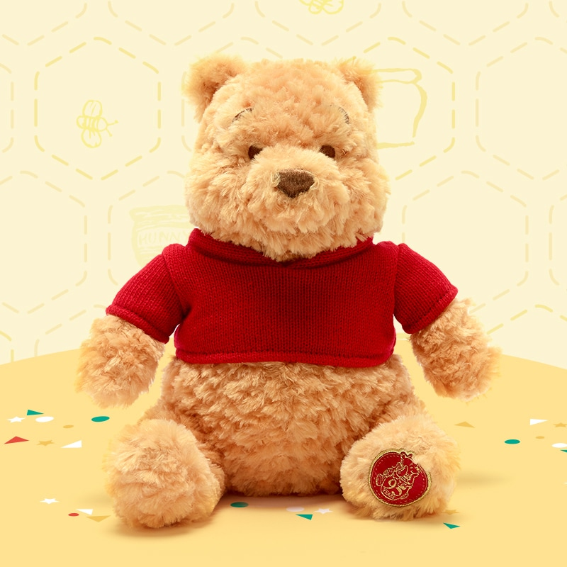 shopDisney Winnie the Pooh plush
