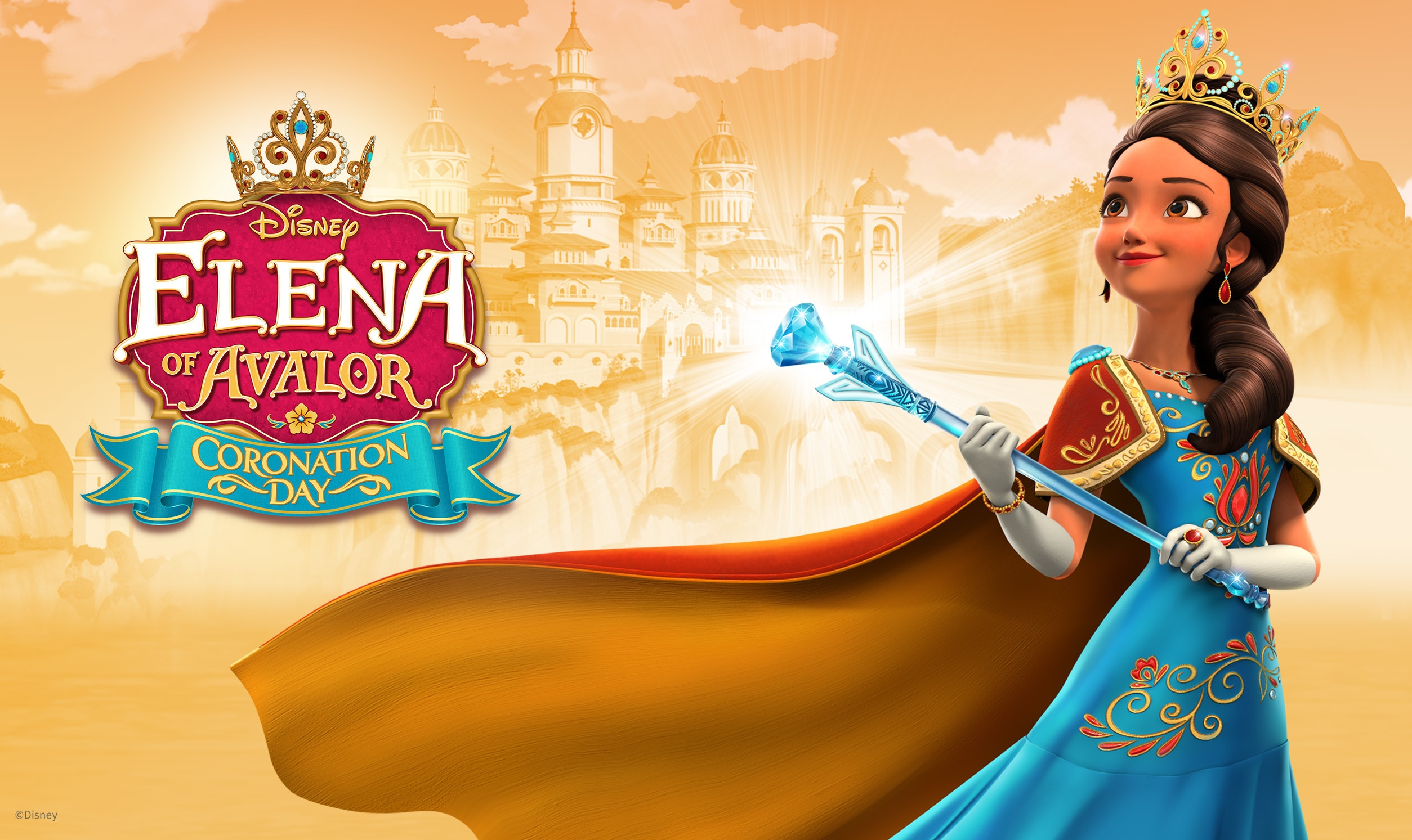 Elena of Avalor | Movie Draft