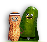 Pickle y Maní