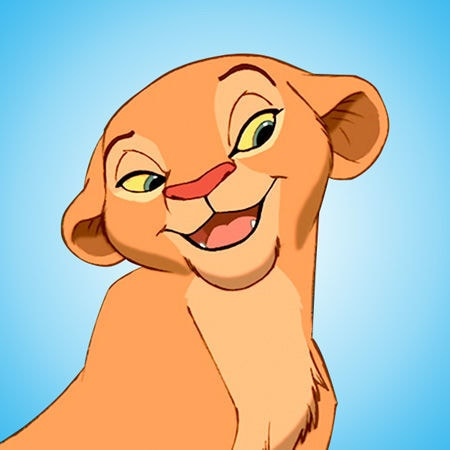 The Lion King Characters Disney Movies