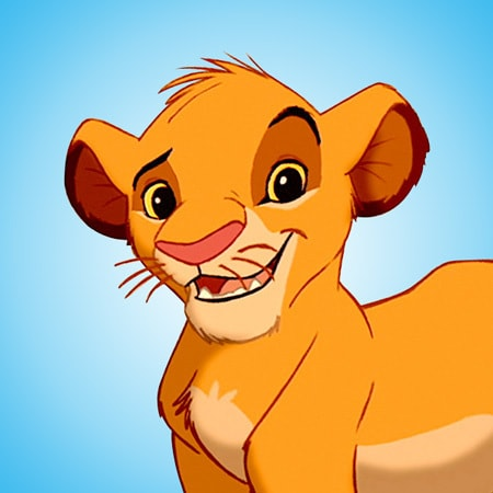 The Lion King Characters   Dis...