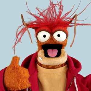 Pepe the Prawn
