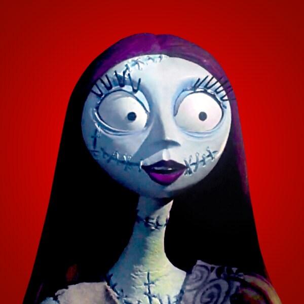 The Nightmare Before Christmas - Characters | Disney Australia Movies