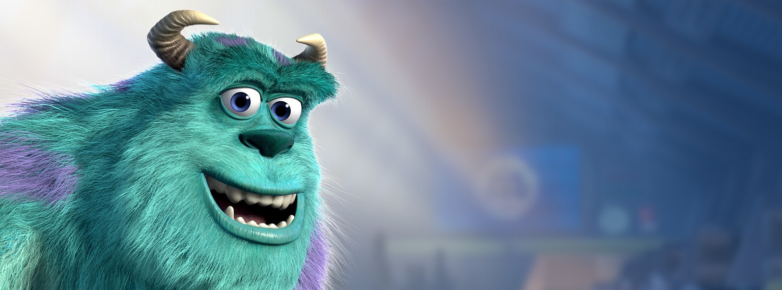 100+ Movie Monster Inc Character Names – yasminroohi