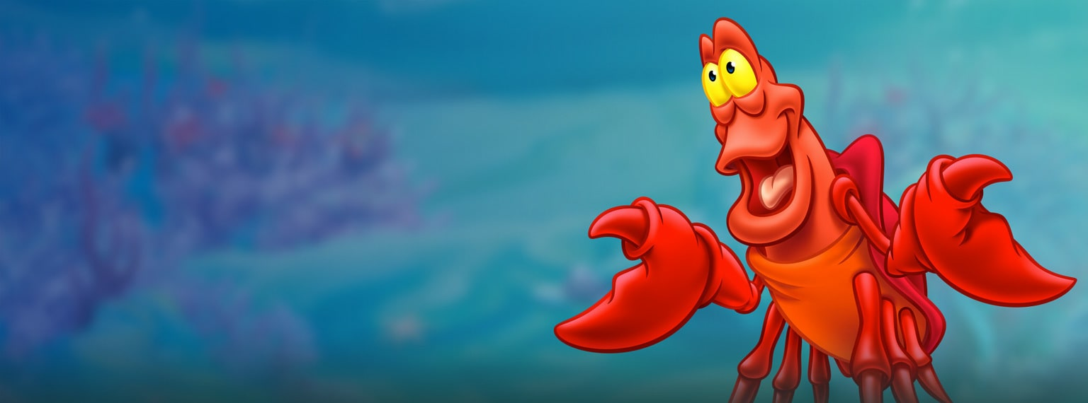 The Little Mermaid - Characters   Disney Movies   Philippines