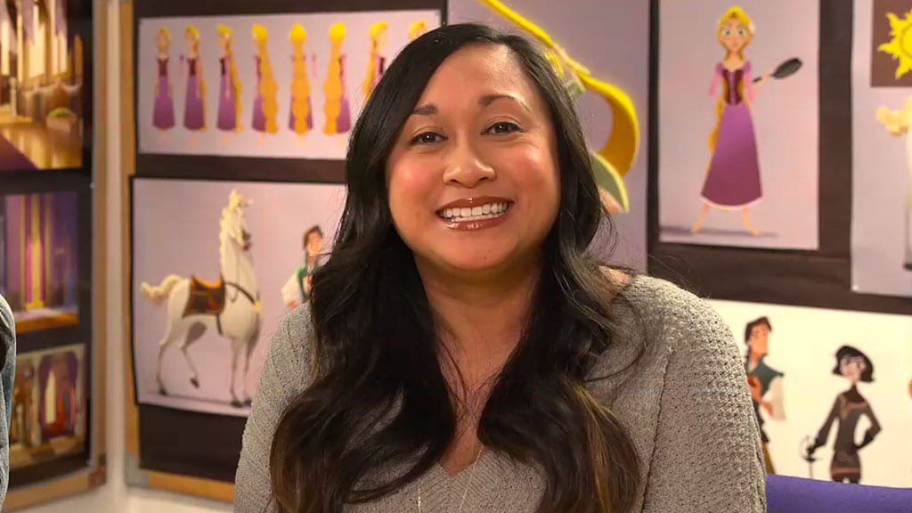 Disney 365 | Interview – Behind the Scenes of Tangled: The Series – Disney Channel Asia
