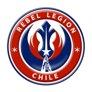 REBEL LEGION - CHILE
