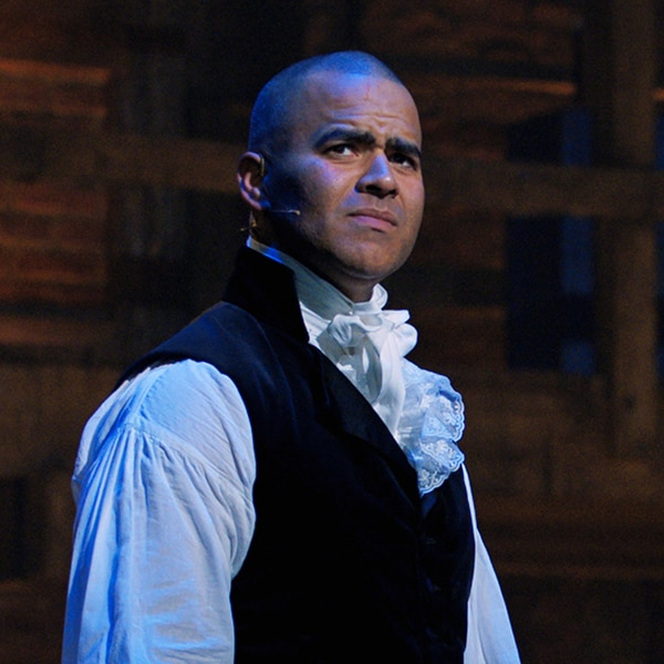 Christopher Jackson