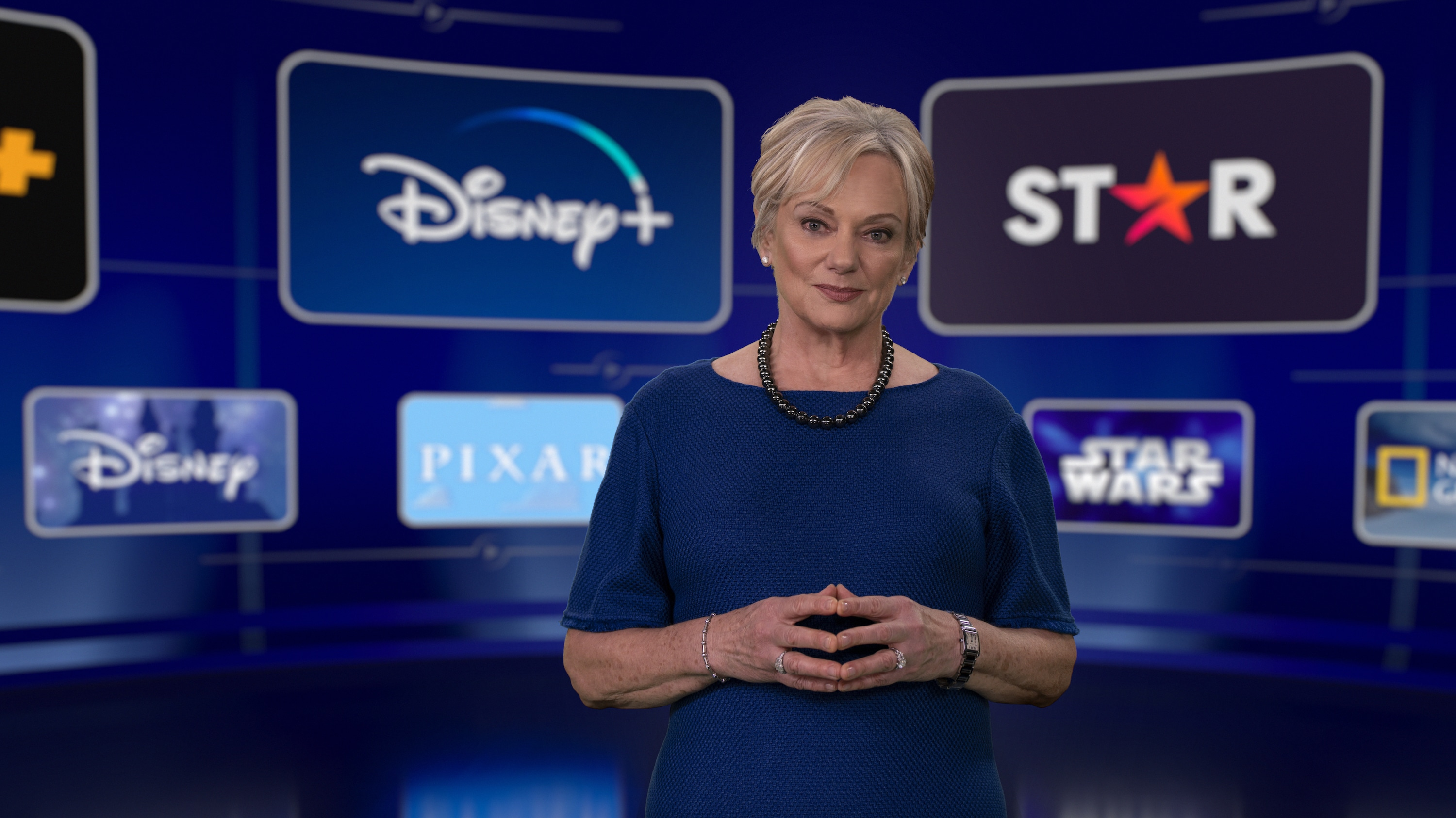 Christine M. McCarthy, Senior Executive Vice President and Chief Financial Officer, The Walt Disney Company at The Walt Disney Company's Investor Day 2020.