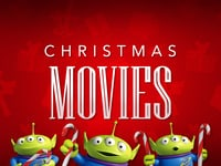 Christmas Movies Collection