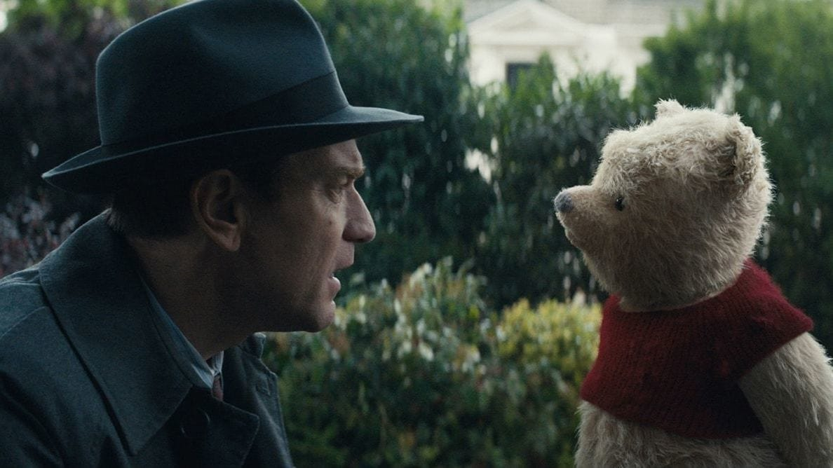 Here's Everything We've Learned So Far About Disney's Christopher Robin