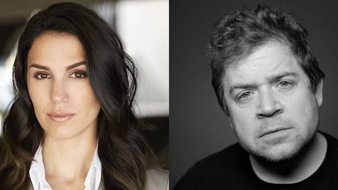 Christy Carlson Romano and Patton Oswalt Are Joining the Live-Action Kim Possible Cast