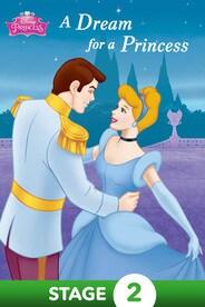 Disney Princess: A Dream for a Princess