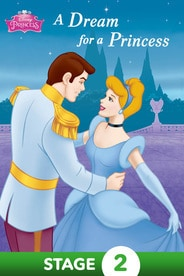 Disney Princess: A Dream for a Princess