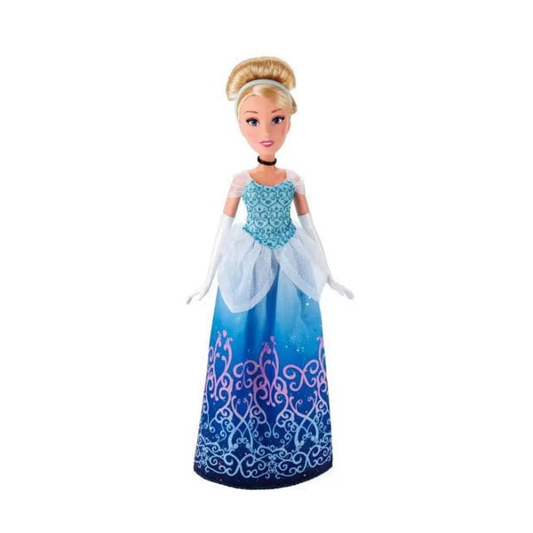 Hasbro Disney Princess Royal Shimmer Cinderella Doll