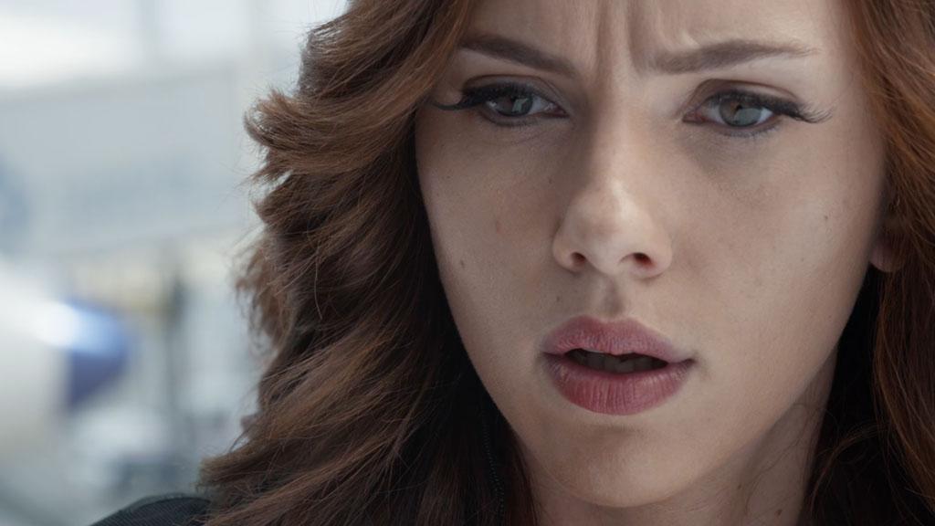 Marvel's Captain America: Civil War - Featurette 2