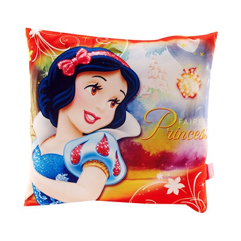Cushion Printing Snow White