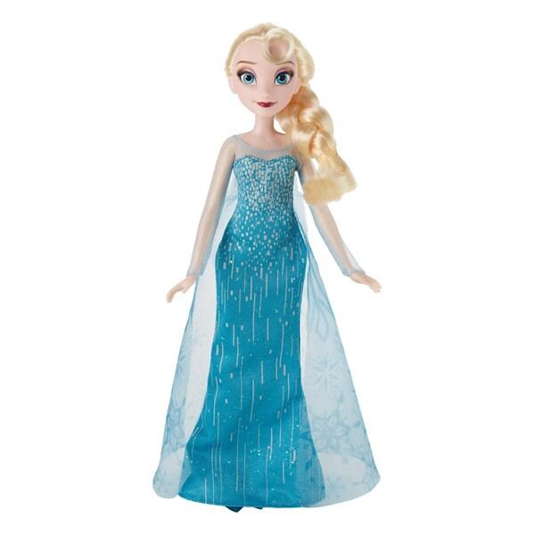 Disney Frozen Classic Elsa