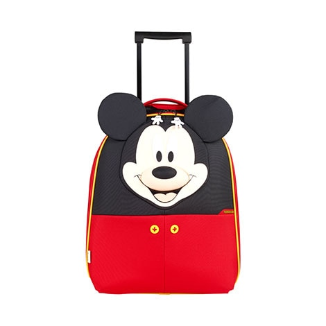 Disney Mickey Mouse Luggage upr 50/18 Classic By American Tourister