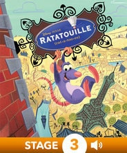 Disney Classic Stories: Ratatouille