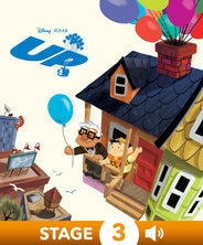 Disney Classic Stories: Up