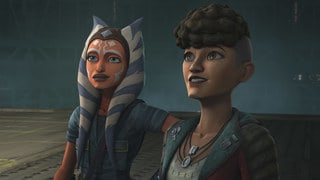"""Clone Wars Declassified: 5 Highlights from """"Gone with a Trace"""""""