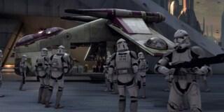 Clone Troopers Soundboard