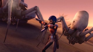 "Star Wars Rebels: ""Close Encounter"""