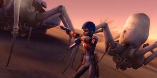 "Star Wars Rebels: ""Close Encounter"""