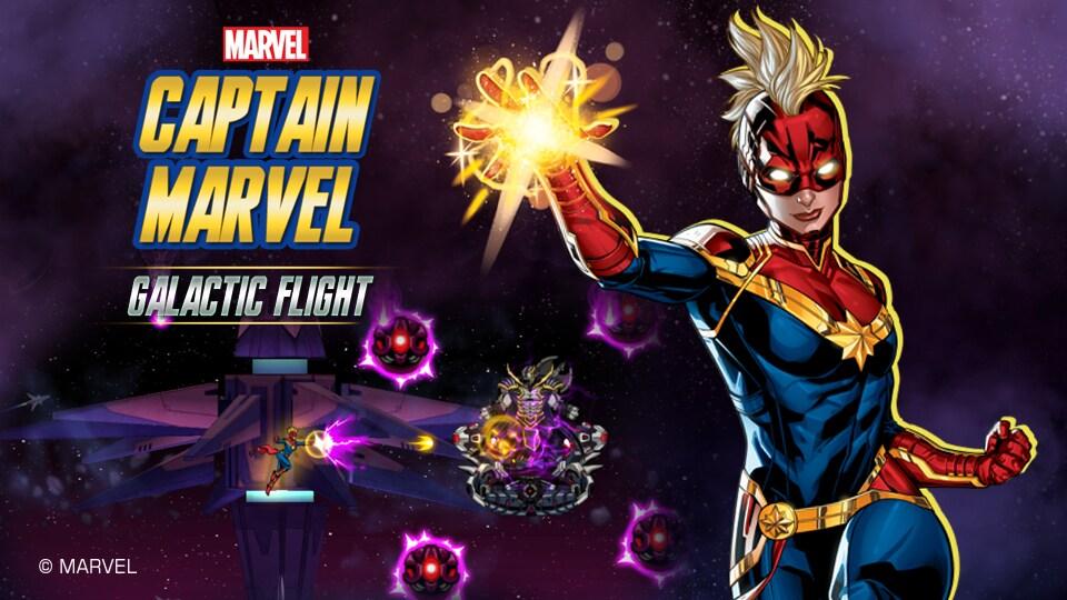 Avengers Games For Kids & Families | Play Avengers Games | Marvel HQ