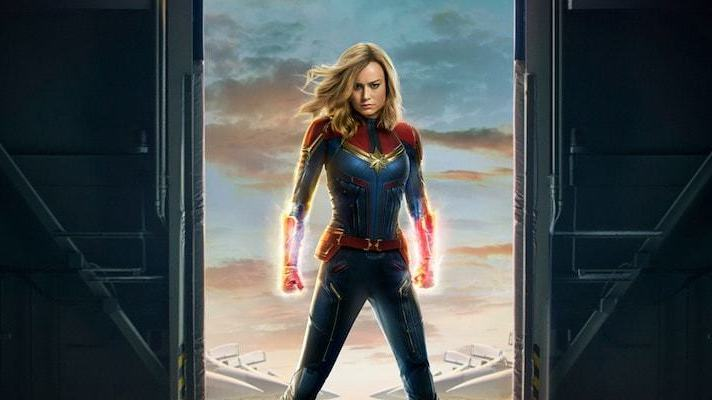 Captain Marvel Composer, Pinar Toprak, Is Living Her Dream!