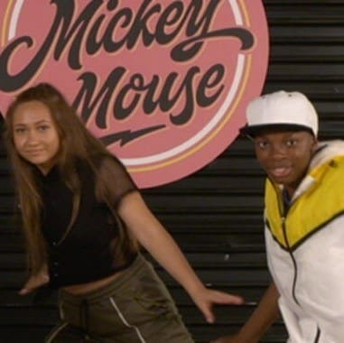 Learn to Dance Like a Mouseketeer With This Club Mickey Mouse Dance Tutorial