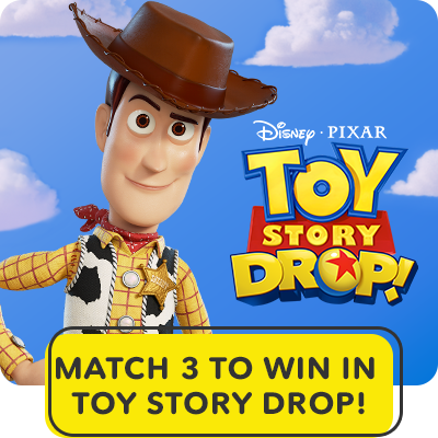 Hero Stream - Toy Story Drop (5/27/20)