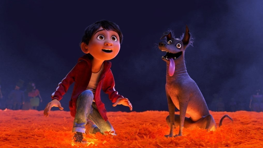 Coco Takes Home the Academy Award for Animated Feature Film!