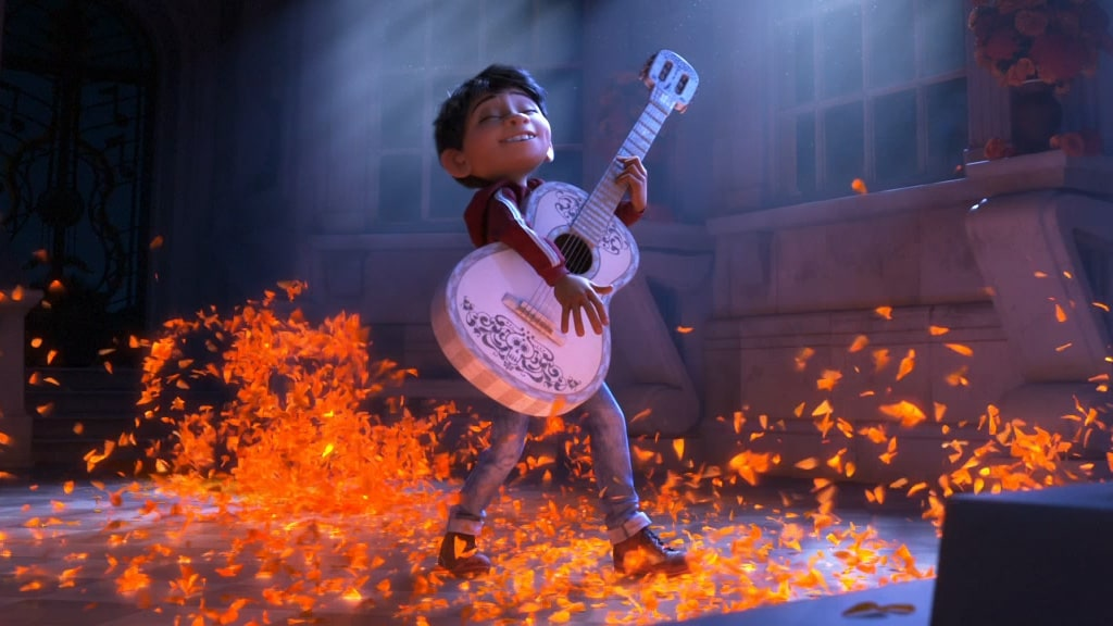 Coco Official Teaser Trailer