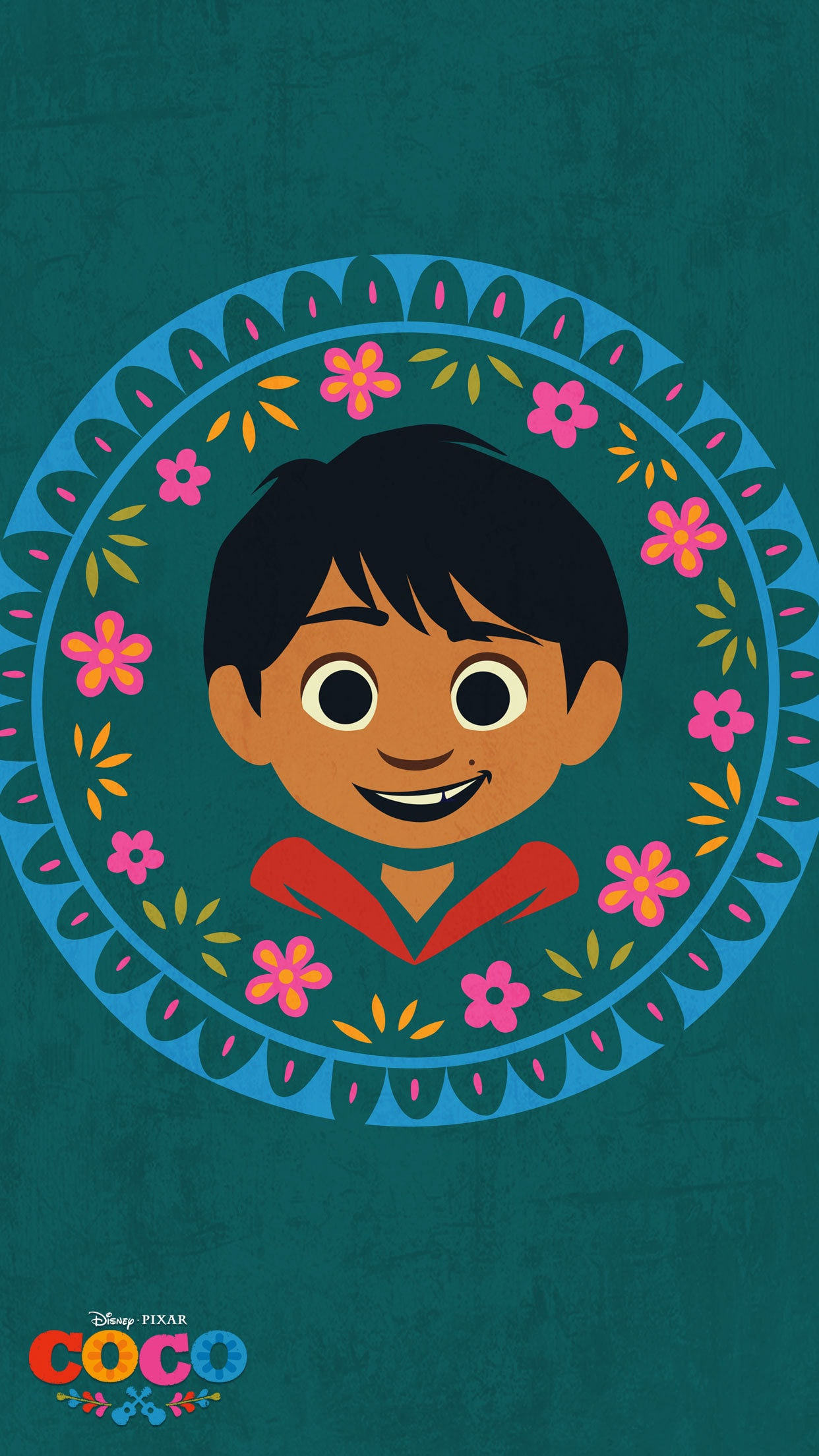Coco Mobile Wallpapers | Disney Movies | Malaysia